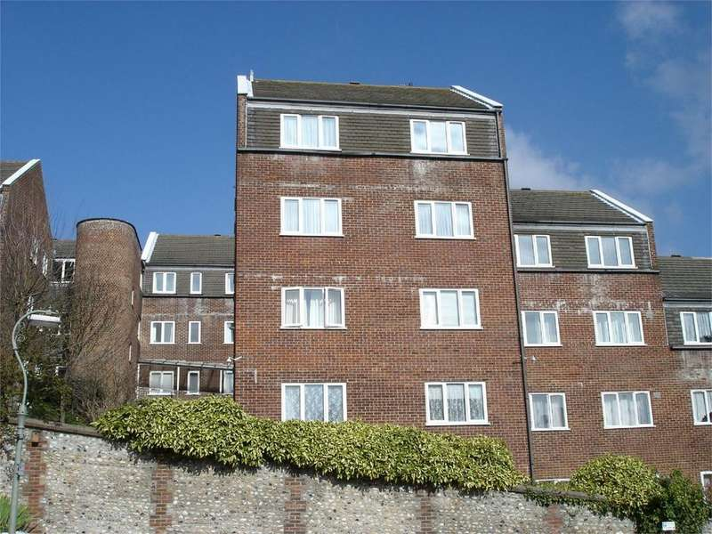 2 Bedrooms Flat for sale in Dyke Road, BRIGHTON, East Sussex