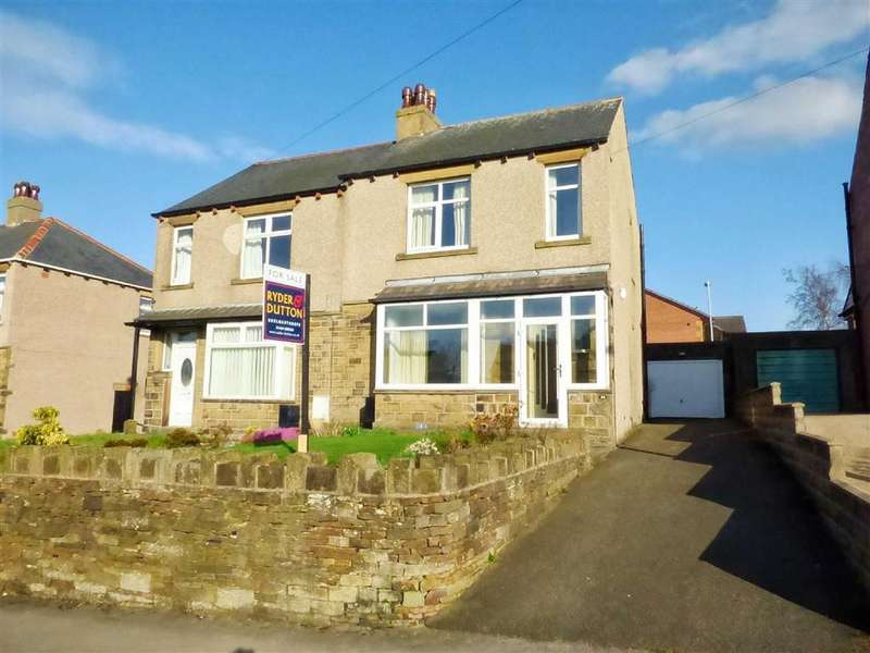 2 Bedrooms Property for sale in Smithy Lane, Skelmanthorpe, Huddersfield, HD8