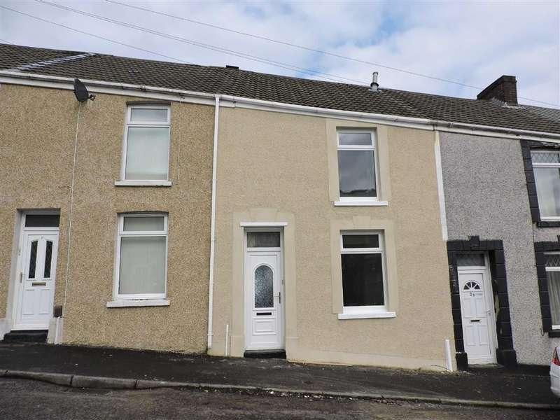 2 Bedrooms Property for sale in Millbrook Street, Plasmarl