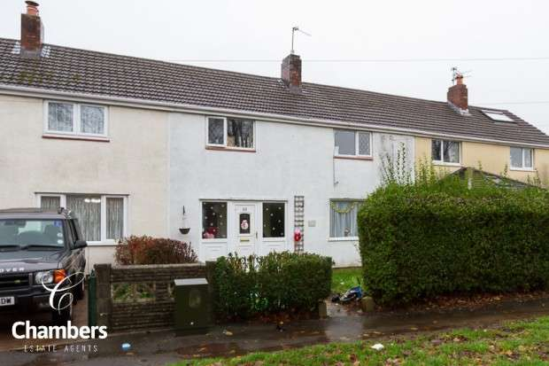 3 Bedrooms Terraced House for sale in Celtic Road, Whitchurch, Cardiff, CF14