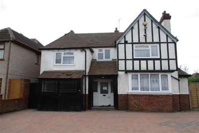 4 Bedrooms Semi Detached House for rent in Woodstock Road, Moseley, Birmingham B13