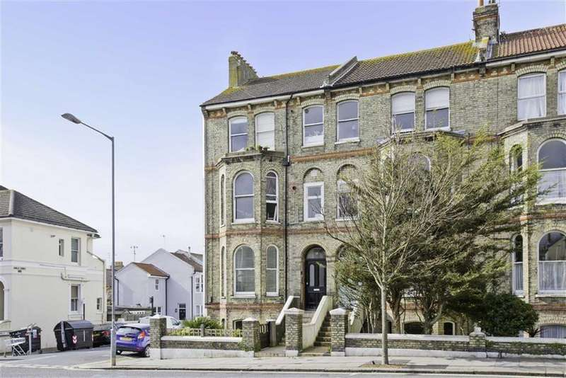 1 Bedroom Apartment Flat for sale in Goldstone Villas, Hove, East Sussex