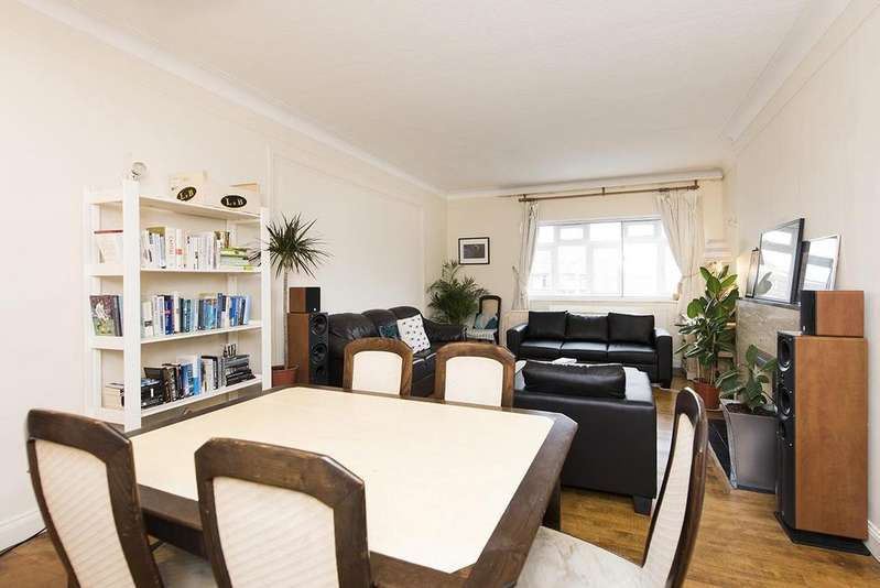 4 Bedrooms House for sale in Adelaide Road, London