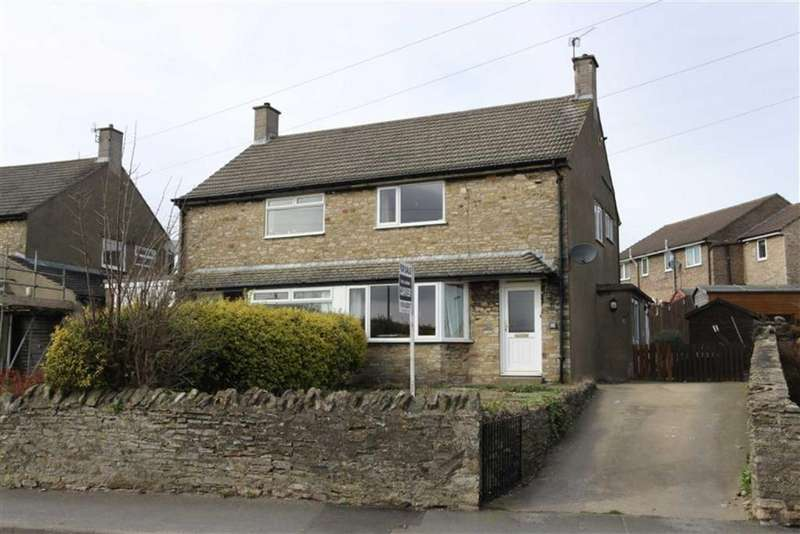 2 Bedrooms Semi Detached House for sale in Gilling Road, Richmond, North Yorkshire