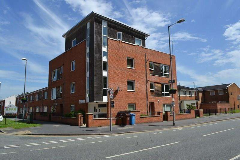 1 Bedroom Penthouse Flat for sale in Apartment 5 20, Devonshire Street South, Manchester