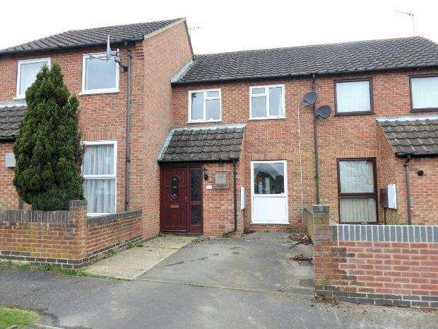 2 Bedrooms Terraced House for sale in Humber Walk, Banbury