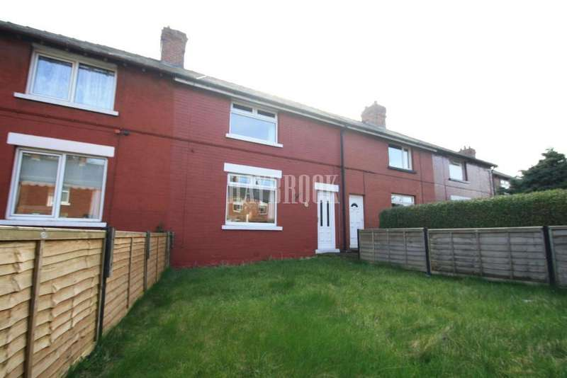 3 Bedrooms Terraced House for sale in Manchester Road, Stocksbridge, Sheffield