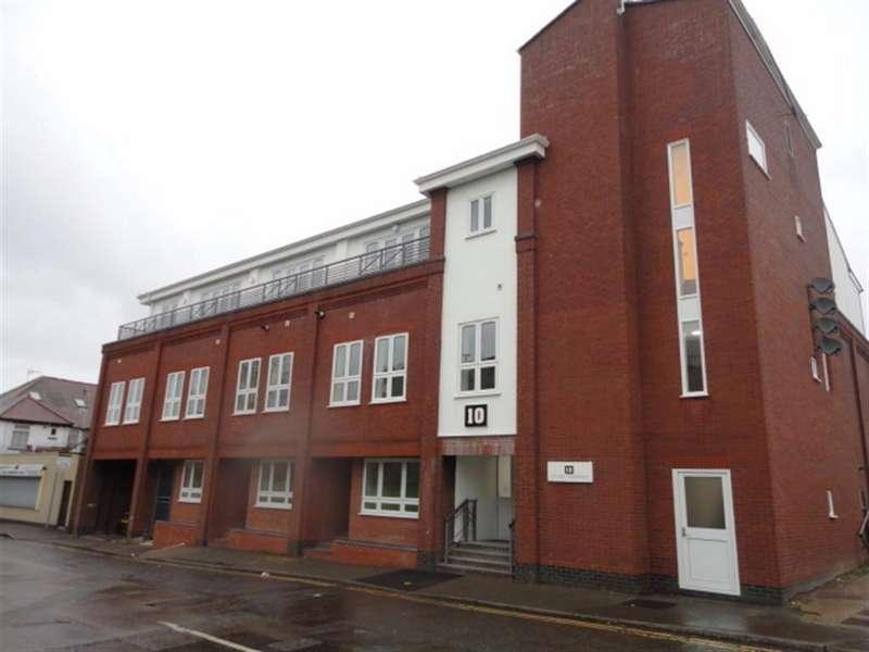 Residential Development Commercial for sale in Stoke Gardens, Slough