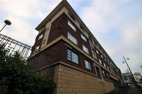3 Bedrooms Apartment Flat for sale in Bodewell House, Sunderland