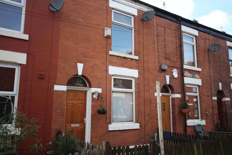 2 Bedrooms Terraced House for rent in Plantation Street, Manchester - 2 bedroom terraced house for rent