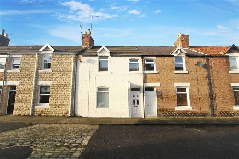 3 Bedrooms Property for sale in Duke Street, Whitley Bay, Tyne And Wear