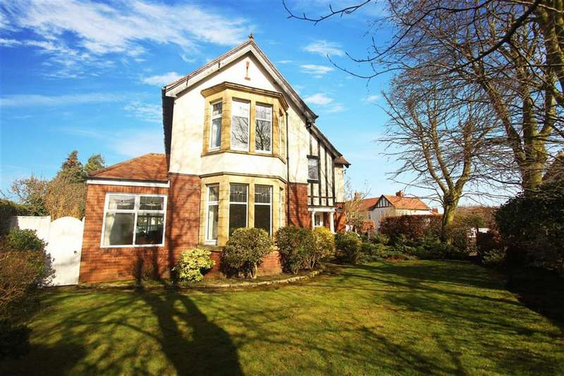 5 Bedrooms Property for sale in St Georges Crescent, Whitley Bay, Tyne And Wear