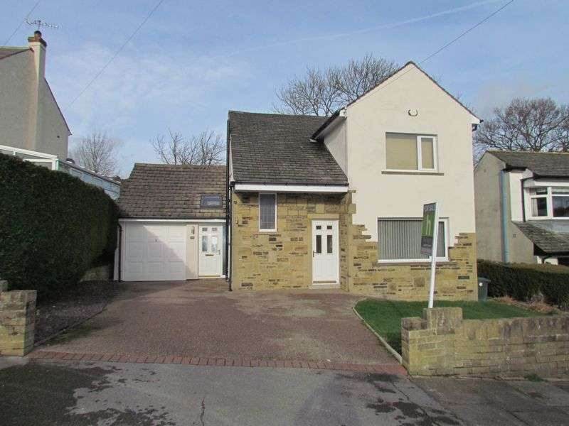 4 Bedrooms Detached House for sale in Ferrands Park Way, Harden