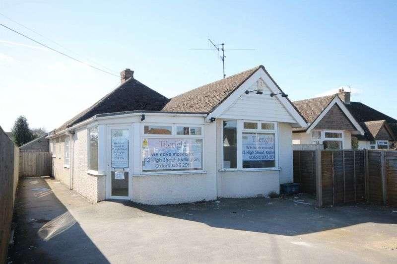 4 Bedrooms Detached Bungalow for sale in KIDLINGTON