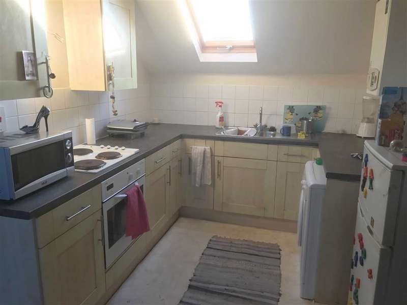 1 Bedroom Property for sale in Flat 1, 49, Wellington Street, Lindley, Huddersfield