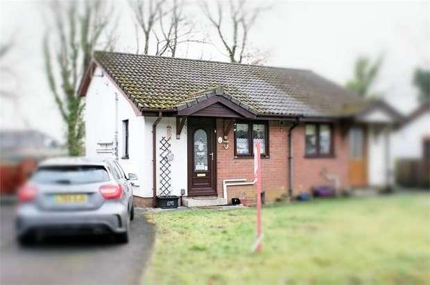1 Bedroom Semi Detached House for sale in Highland Gardens, Neath Abbey, Neath, West Glamorgan