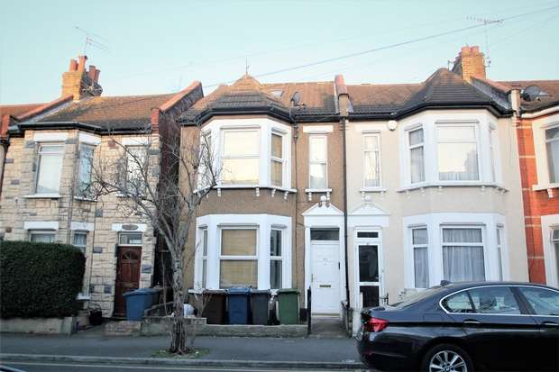 4 Bedrooms End Of Terrace House for sale in St Kildas Road, Harrow, Middlesex