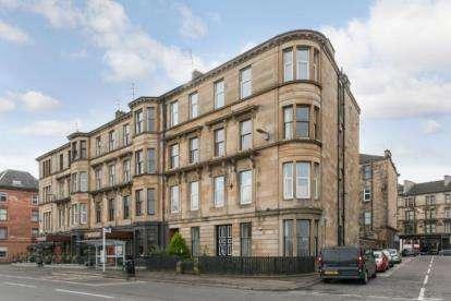 3 Bedrooms Flat for sale in Sauchiehall Street, Kelvingrove