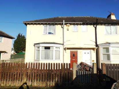 3 Bedrooms Semi Detached House for sale in Sycamore Crescent, Middlesbrough