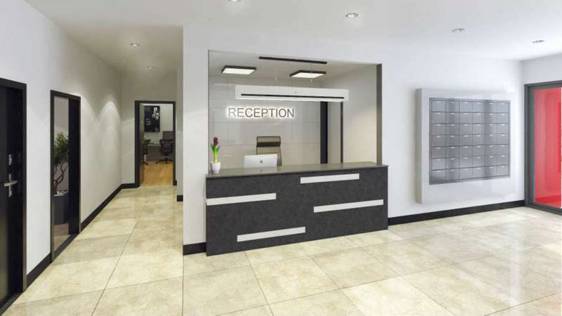 1 Bedroom Flat for sale in Manchester Road, Huddersfield