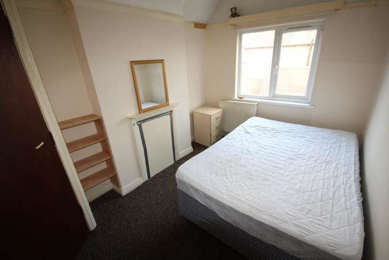 1 Bedroom House Share for rent in Portland Rd, Edgbaston, B16 9TD