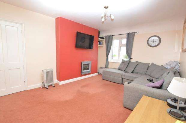 2 Bedrooms Maisonette Flat for sale in Warfelton Crescent, Saltash, Cornwall