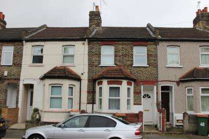 3 Bedrooms Terraced House for sale in Custom House, London, England