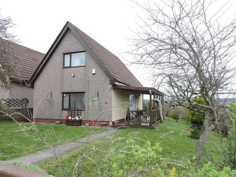 2 Bedrooms Property for sale in Heol Elfed, Penyrheol, Gorseinon