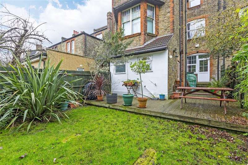 2 Bedrooms Property for sale in Riggindale Road, Streatham