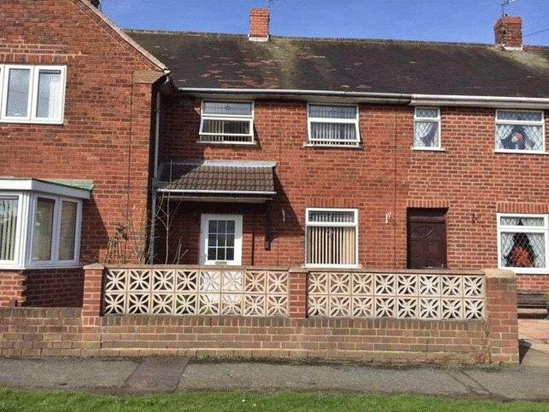 2 Bedrooms Terraced House for sale in Lower Prestwood Road, Wednesfield, Wolverhampton