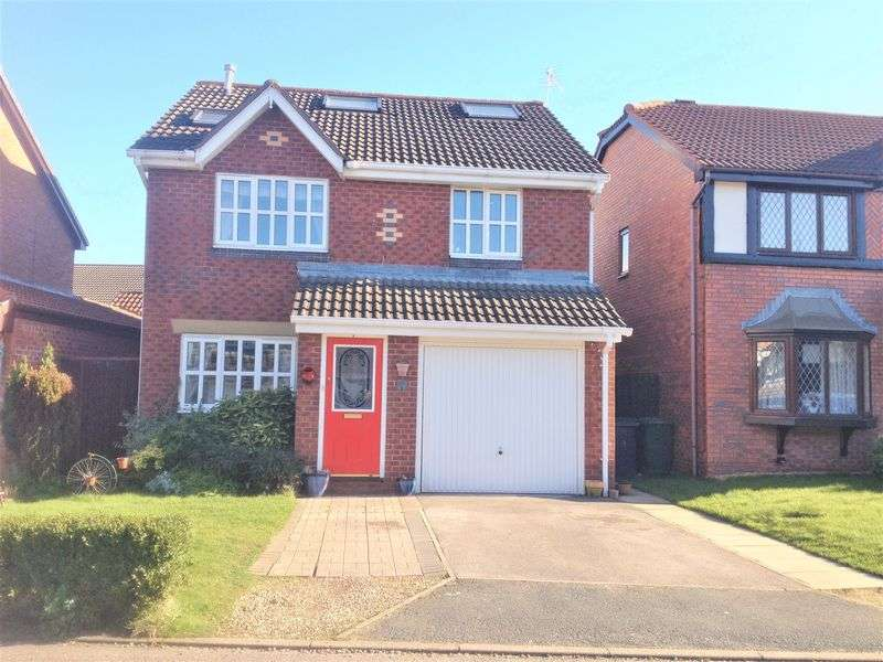 6 Bedrooms Detached House for sale in Abbey Fold, Burscough, Ormskirk