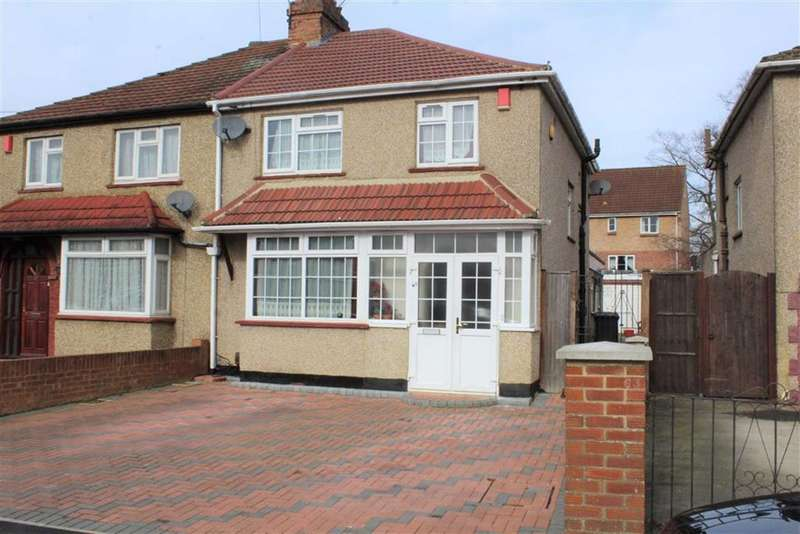 4 Bedrooms Detached House for sale in Seymour Road, Slough, Berkshire