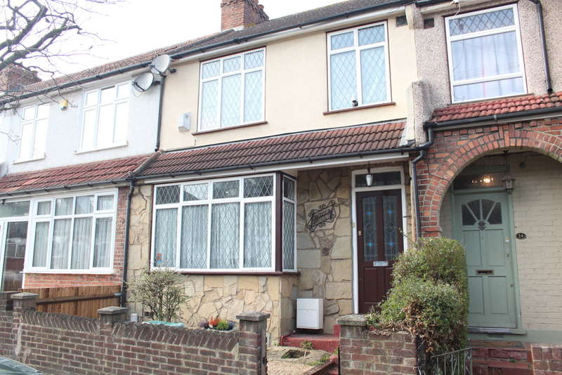 3 Bedrooms Terraced House for sale in Witham Road, Anerley