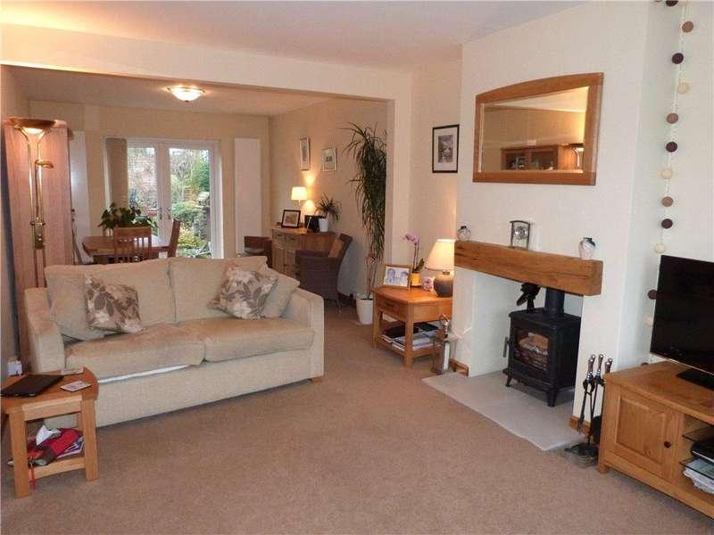2 Bedrooms Detached House for sale in Cranlea, Minskip Road, Staveley, Knaresborough