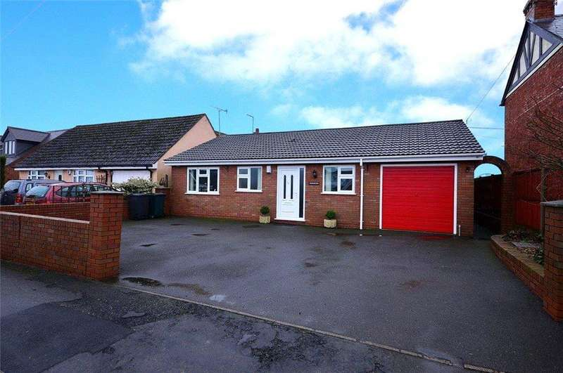 3 Bedrooms Detached Bungalow for sale in Alveley, Bridgnorth, Shropshire, WV15
