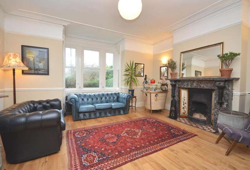 4 Bedrooms Terraced House for sale in Benton