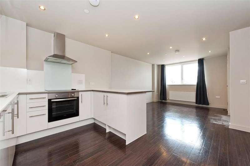 1 Bedroom Flat for sale in Astral House, 1268 London Road, London, SW16