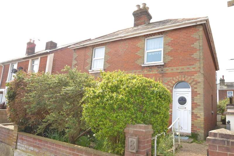 3 Bedrooms Semi Detached House for sale in Pitt Street, Ryde