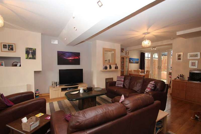 3 Bedrooms Semi Detached House for sale in Bullion Lane, Chester Le Street, County Durham