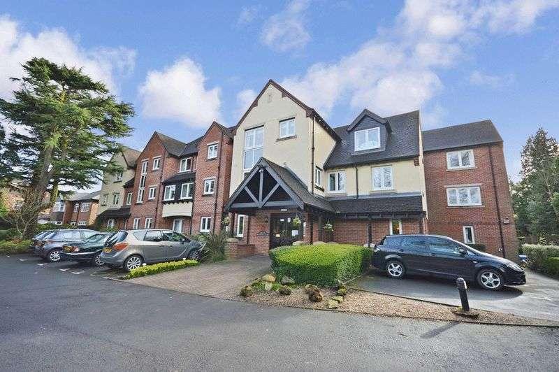1 Bedroom Retirement Property for sale in Pendene Court, Wolverhampton, WV4 5UZ