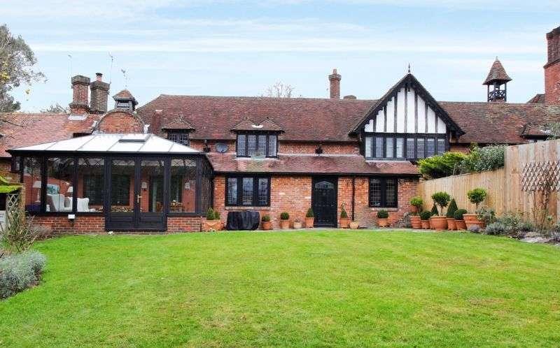 3 Bedrooms House for sale in Cowden, Edenbridge