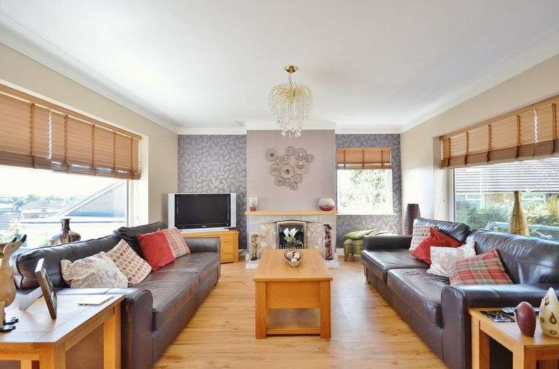 3 Bedrooms Detached Bungalow for sale in Seaton, Workington