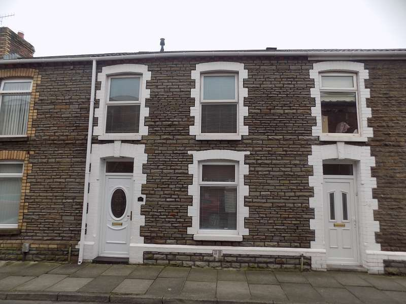 3 Bedrooms Terraced House for sale in Manor Street, Port Talbot, Neath Port Talbot. SA13 1AB