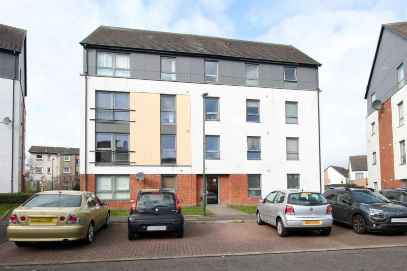 2 Bedrooms Flat for sale in Ferry Gait Place, Silverknowes, Edinburgh, EH4 4GN