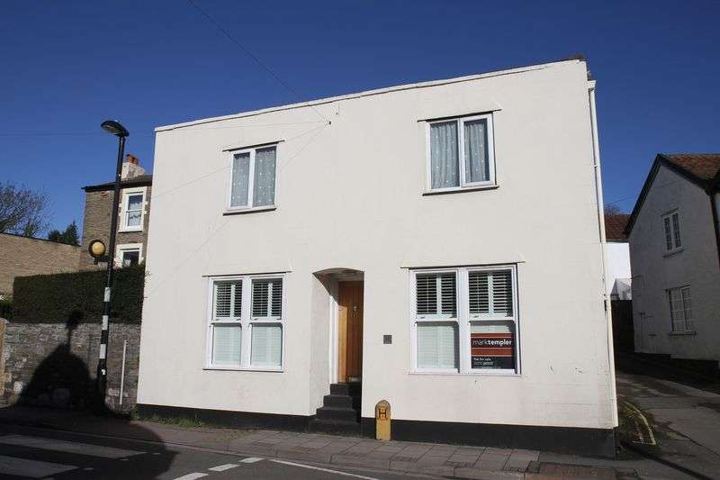 2 Bedrooms Flat for sale in Old Street, Clevedon