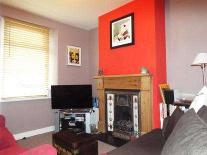 2 Bedrooms Terraced House for sale in Inchmarnock Street, Cardiff, Caerdydd