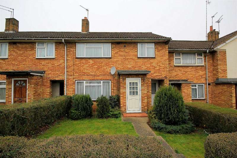 3 Bedrooms Terraced House for sale in OUTSTANDING 3 BED HOME WITH CONSERVATORY AND GARDEN IN EXCESS OF 50FTIN HP3