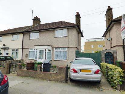 3 Bedrooms Semi Detached House for sale in Barking, Essex