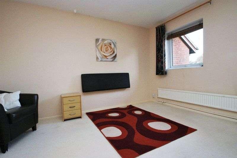 1 Bedroom Flat for sale in Grange Farm, Middlesbrough