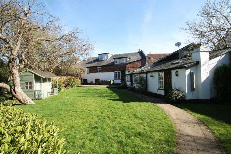 5 Bedrooms Terraced House for sale in Shere Lane, Shere